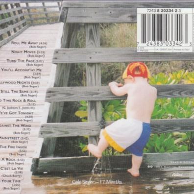 Bob Seger (Боб Сигер): Greatest Hits