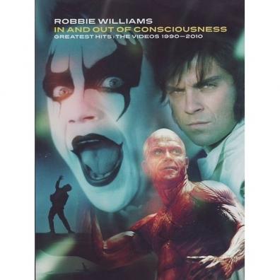 Robbie Williams (Робби Уильямс): Greatest Hits 1990-2010