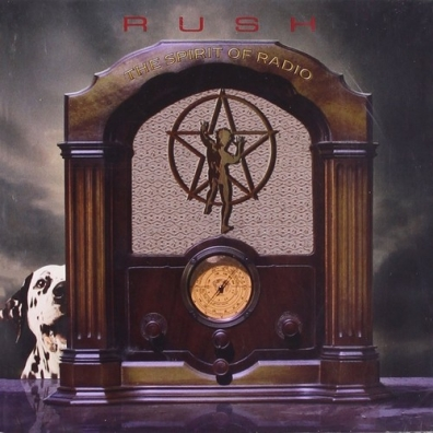 Rush: The Spirit Of Radio: Greatest Hits 74-87