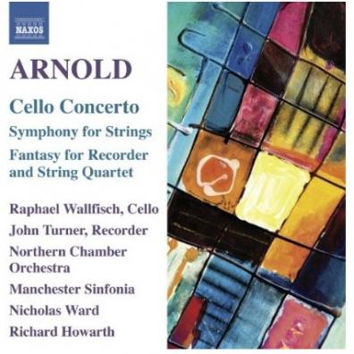 Malcolm Arnold (Малкольм Арнольд): Arnold: Orchestral Works
