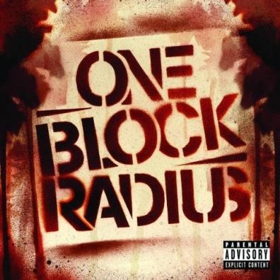 One Block Radius (Оне Блок Радиус): One Block Radius