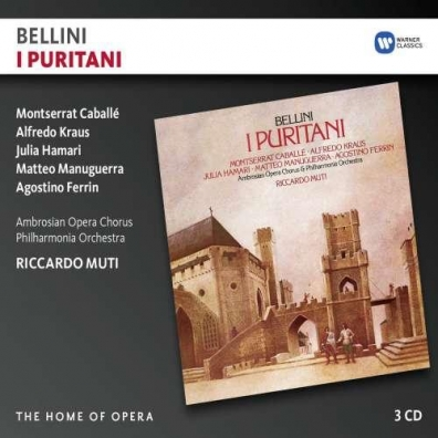 Riccardo Muti: I Puritani