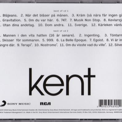 Kent: Best Of