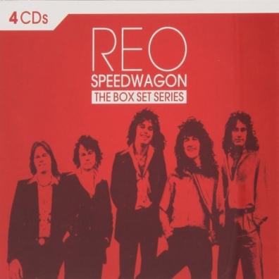 Reo Speedwagon: The Box Set Series