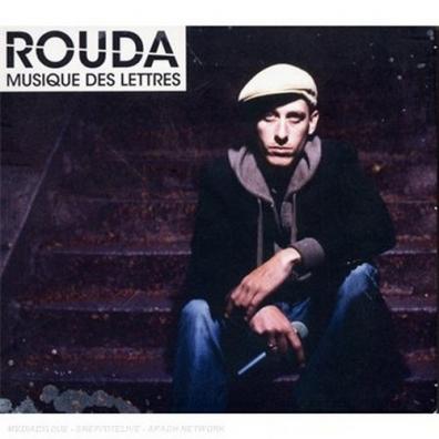 Rouda: Musiques Des Lettres