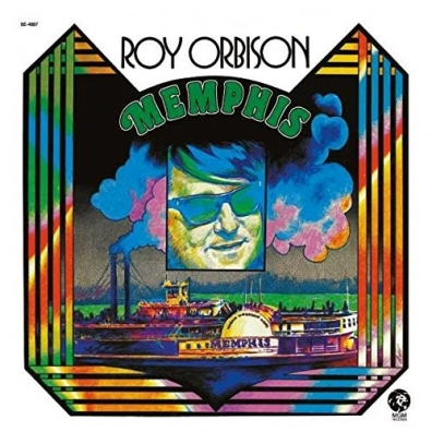 Roy Orbison (Рой Орбисон): Memphis