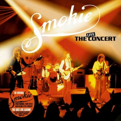Smokie (Смоки): The Concert (Live In Essen Germany 1978)