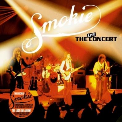 Smokie: The Concert (Live In Essen Germany 1978)