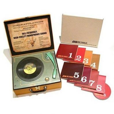Ray Charles (Рэй Чарльз): Title: Pure Genius: The Complete Atlantic Recordings 1952-1959