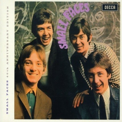 Small Faces: Small Faces