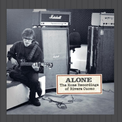 Rivers Cuomo (Риверс Куомо): Alone - The Home Recordings