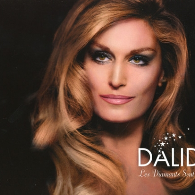 Dalida (Далида): Les Diamants Sont Eternels - Integrale