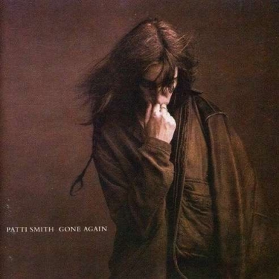 Patti Smith (Патти Смит): Gone Again