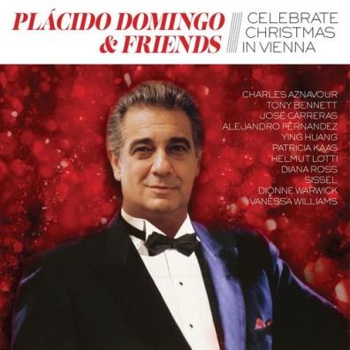 Placido Domingo (Пласидо Доминго): Placido Domingo & Friends Celebrate Christmas In Vienna