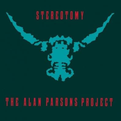 The Alan Parsons Project (Зе Алон Парсон Проджект): Stereotomy