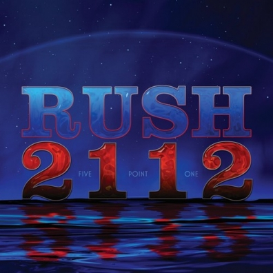 Rush: 2112 - super deluxe