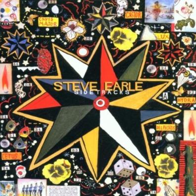 Steve Earle (Стив Эрл): Sidetracks