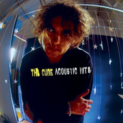 The Cure (Зе Зе Кьюр): Acoustic Hits