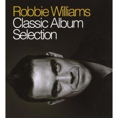 Robbie Williams (Робби Уильямс): Classic Album Selection