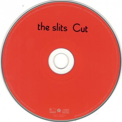 The Slits (Зе Слитс): Cut