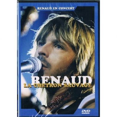 Renaud (Рено): La Chetron Sauvage