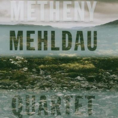 Pat Metheny (Пэт Метени): Quartet