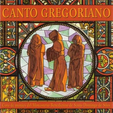 The Benedictine Monks Of Santo Domingo De Silos: Canto Gregoriano Vol.1
