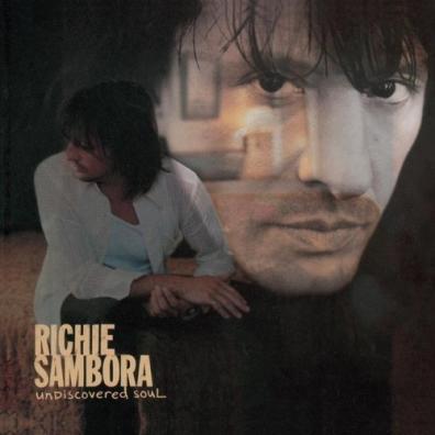 Richie Sambora (Ричи Самбора): Undiscovered Soul