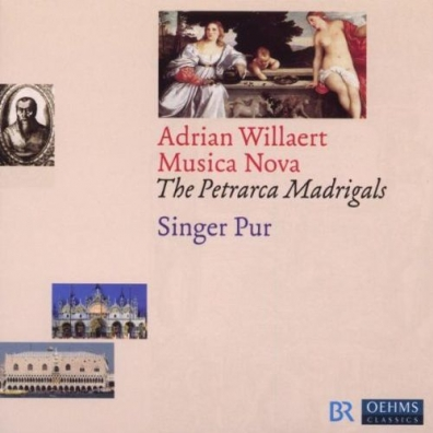 Singer Pur (Сингер Пур): Singer Pur, Willaert