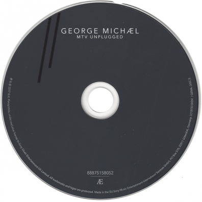 George Michael (Джордж Майкл): Listen Without Prejudice