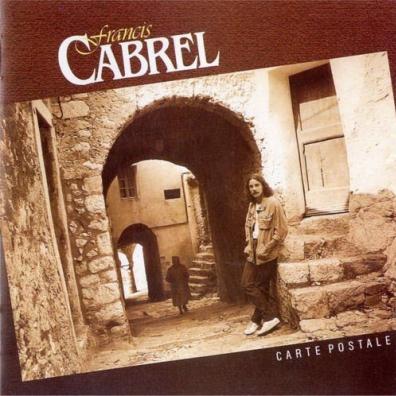 Francis Cabrel (Франсис Кабрель): Carte Postale