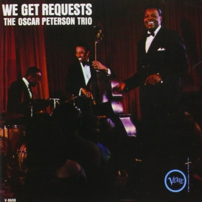 Oscar Peterson (Оскар Питерсон): We Get Requests