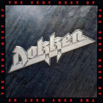Dokken (Доккен): The Very Best Of Dokken