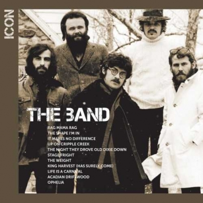 The Band: Icon