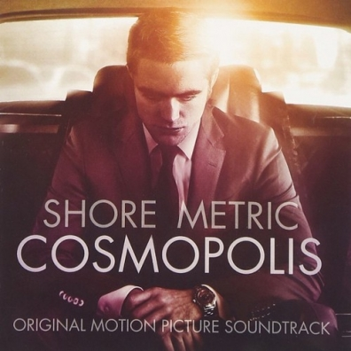 Howard Shore (Говард Шор): Cosmopolis