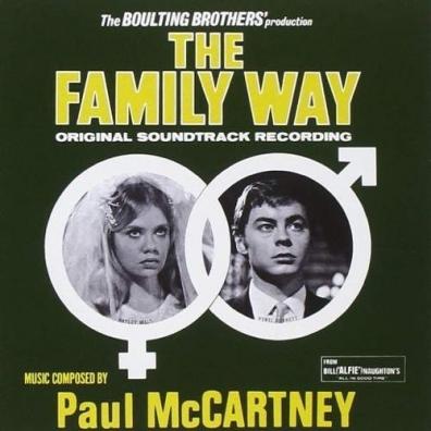 Paul McCartney (Пол Маккартни): Family Way, The