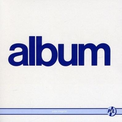 Public Image Limited (Паблик Имидж Лимитед): Album