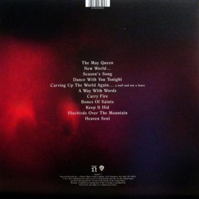 Robert Plant (Роберт Плант): Carry Fire