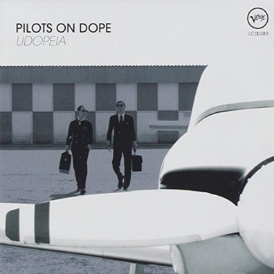 Pilots On Dope: Udopeia