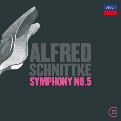 Riccardo Chailly (Рикардо Шайи): Schnittke: Symphony No.3