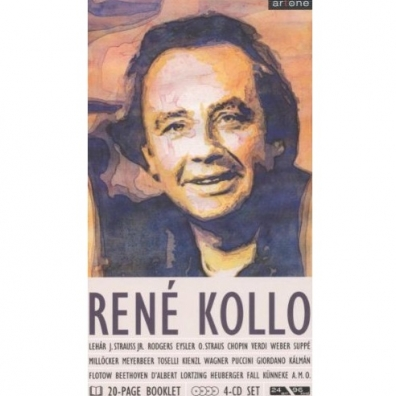 Rene Kollo (Рене Колло): Rene Kollo