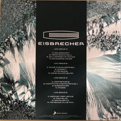 Eisbrecher (Исбрейчер): On The Rocks One