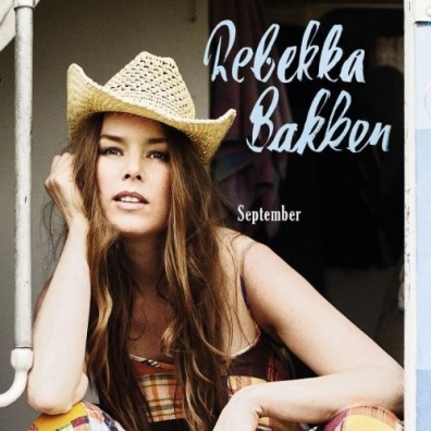 Rebekka Bakken (Ребекка Баккен): September