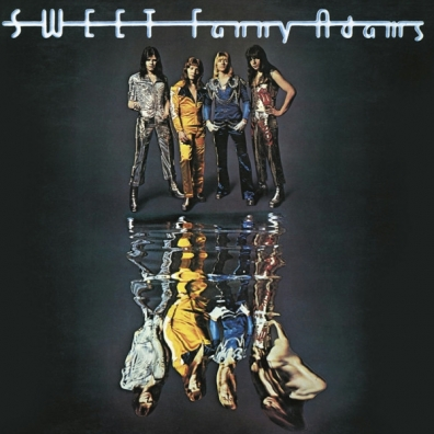 Sweet: Sweet Funny Adams