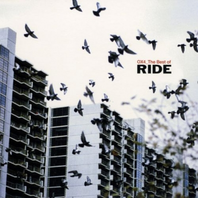 Ride: Ox4 The Best Of