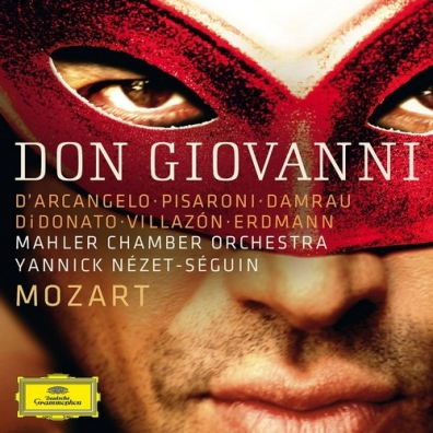 Mahler Chamber Orchestra (Камерный Оркестр Малера): Mozart: Don Giovanni