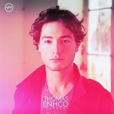 Thomas Enhco (Томас Енко): Feathers