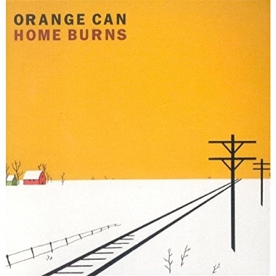 Orange Can (Орандж Кан): Home Burns
