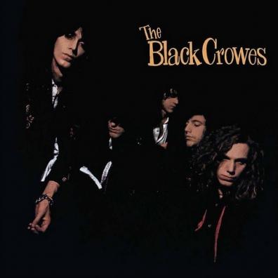 The Black Crowes (Зе Блэк Кровес): Shake Your Money Maker