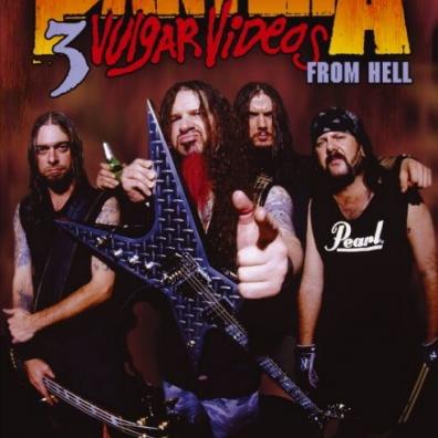 Pantera (Пантера): 3 Vulgar Videos From Hell